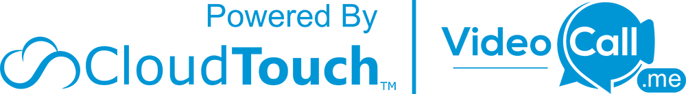 Powered-By-Cloud-Touch_Video-Call-Me hp blue